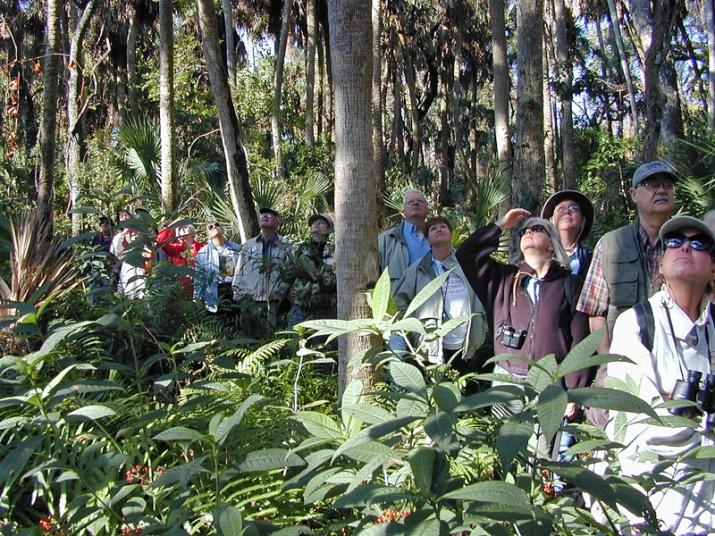 !1-13-01-nature-guide-class-picture-in-field-w--ferns-&-coffee-(2)
