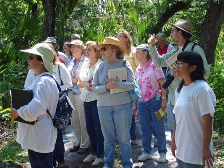 !May-7--2005---Miino-butterfly-talk-&-walk